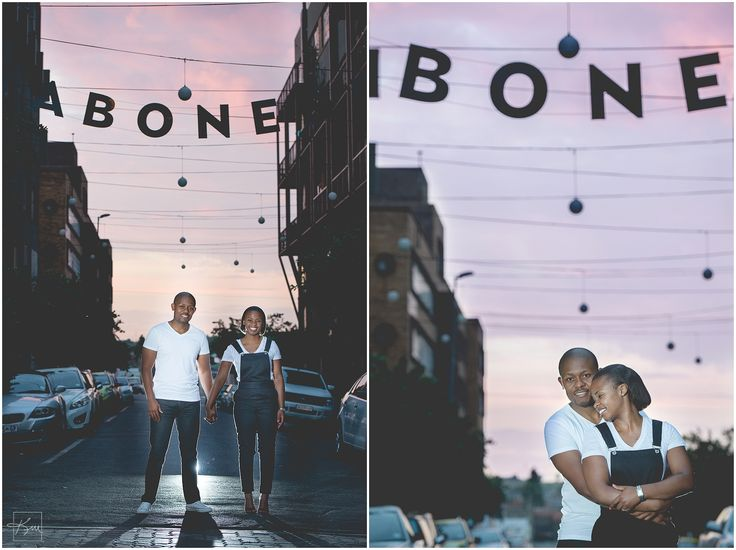 early morning urban photoshoot in Maboneng,  Johannesburg, South Africa | kellym.co.za