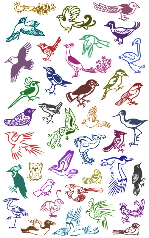 Birdies: Crafts Ideas, Hands Carvings, Adorn Moi, Red Chickadee, Kids Art, Carvings Stamps