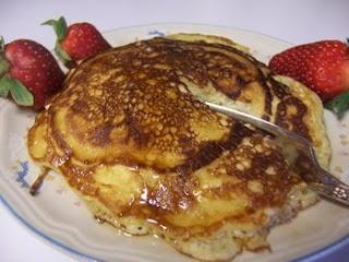 ALASKAN SOUR DOUGH PANCAKES     (breadmakingblog.breadexperience.com)