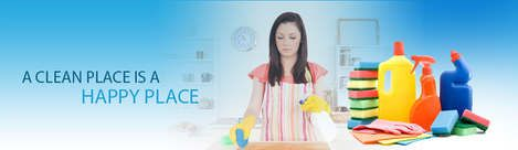 End of Lease Cleaning service in Sydney