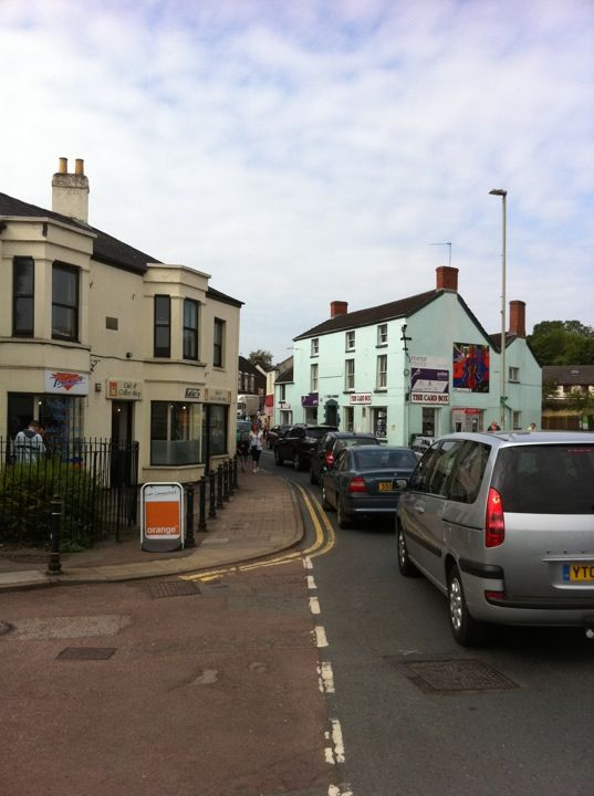 Our nearest town - Lydney in Lydney, Gloucestershire