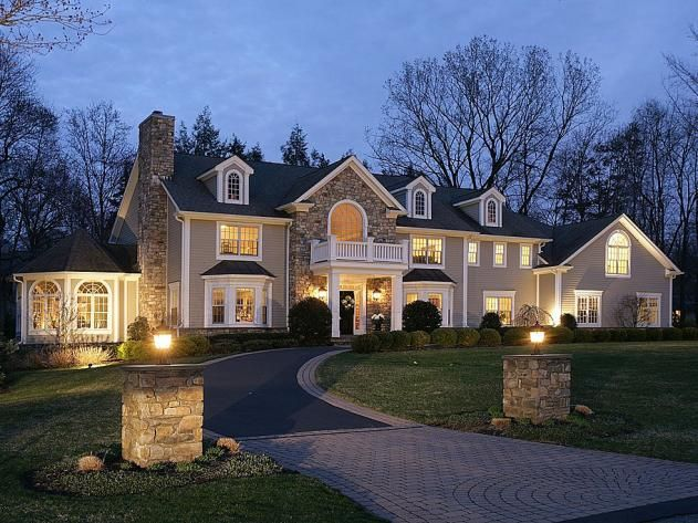 Live near the real housewives of new jersey http www Nice houses in new jersey