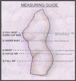 How to begin waist training and which corset to buy