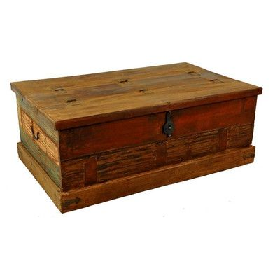 best 25 trunk coffee tables ideas on pinterest wood. Black Bedroom Furniture Sets. Home Design Ideas