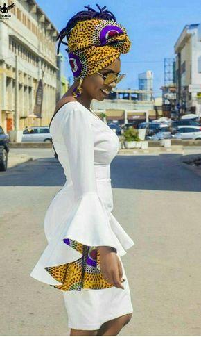 African women's clothing/ African dress/dashiki dress/ankara prom dress/African women fashion/ weddi 17