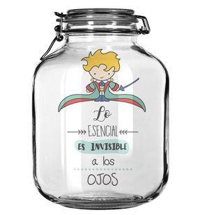 etiquetas en vinilo para frascos vasos botellas