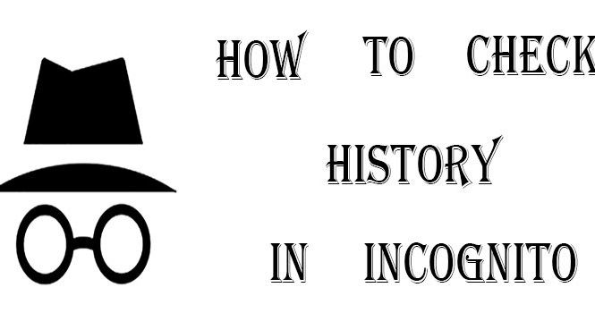 How To Check History In Incognito Tab Geekhubb Incognito History Tab