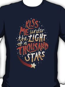 A THOUSAND STARS T-Shirt