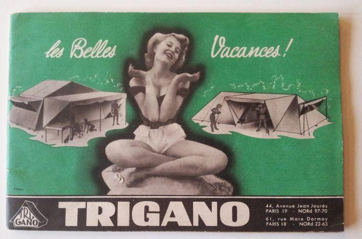 Belles vacances ! #trigano #camping
