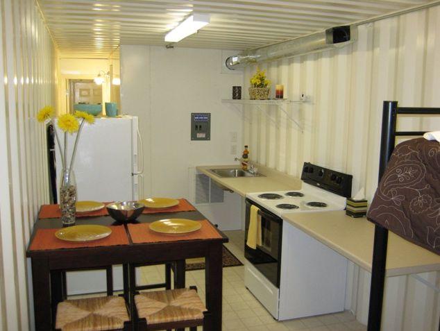 semi trailer house - Google Search