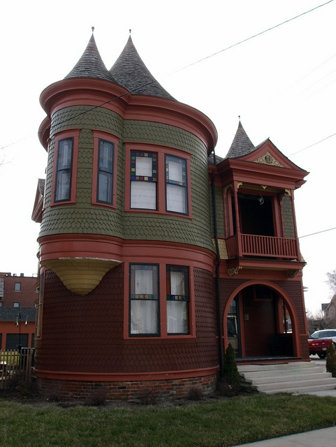 25 best Indiana Victorian Houses images on Pinterest | Victorian ...