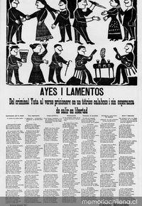 La Lira Popular Chilena