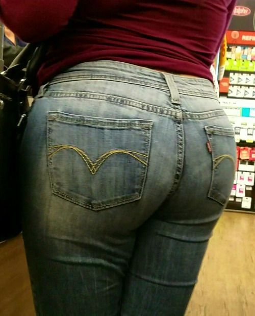 Womens Big And Tall Jeans