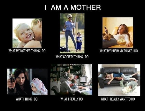 Mother sweetkitty1  Mother  Mother: Mothers, Quote, Truths, Funny Stuff, So True, Smile, Mom, True Stories, Kid