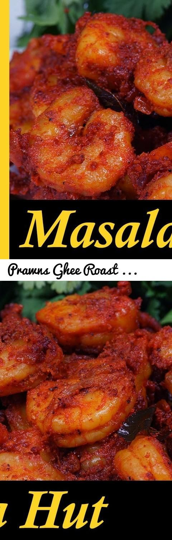 Prawns Ghee Roast Recipe / Spicy Prawns Fry / Spicy Prawns Roast / Shrimp Fry... Tags: Prawns Ghee Roast, Spicy Prawns Fry, Spicy Prawns Roast, Prawns Roast, Prawns Fry, Shrimp Fry, classic masala hut, classic masala hut