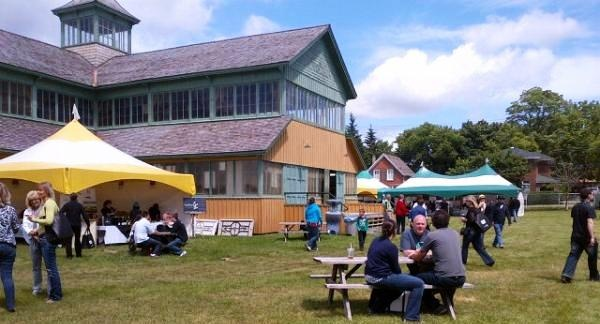 cheesefestival.ca 2012, Picton #PEC