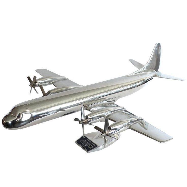 Aluminum Airplanes