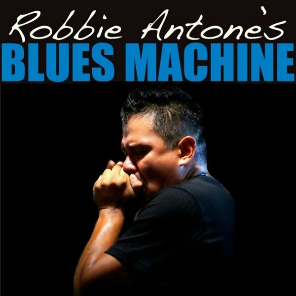 Check out Robbie Antone on ReverbNation