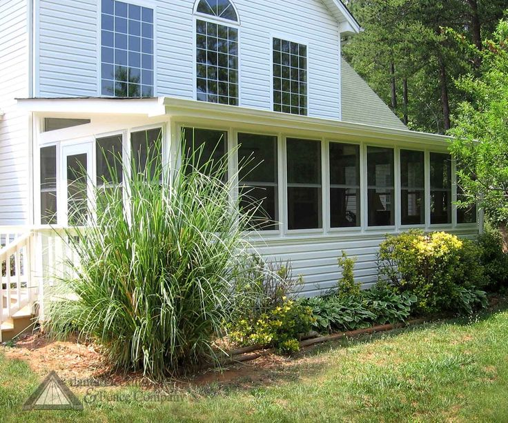 Enclosed porch designs slate roofing front enclosed for Enclosed front porch pictures