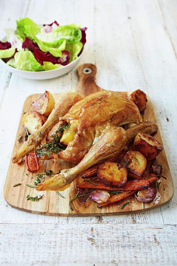 Вкусные и полезные блюда на ужин от Джейми Оливера | Glamour.ru