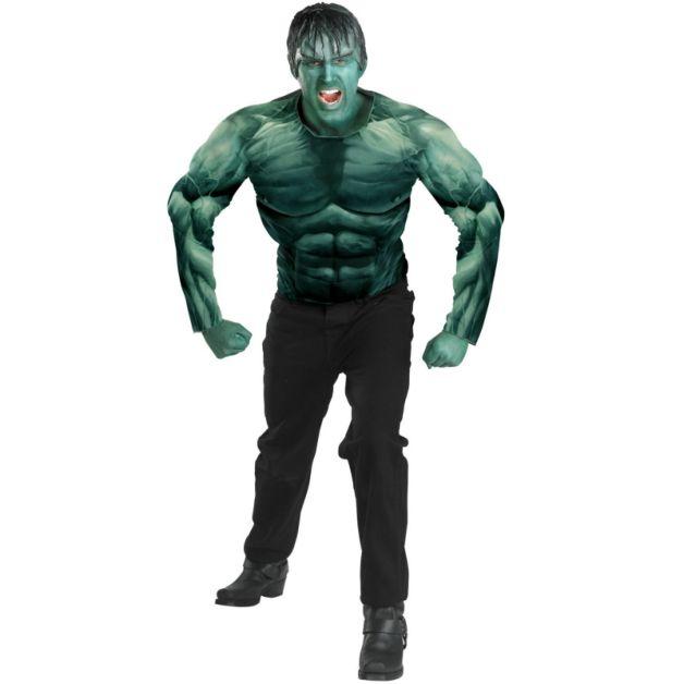 incredible hulk costume - 628×628