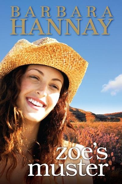 Buy Zoe's Muster Book by Barbara Hannay