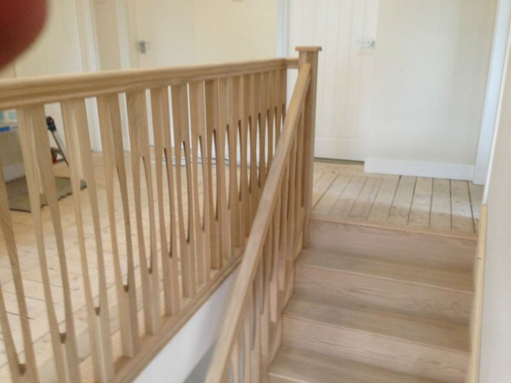 Best 35 Best Railing Spindles And Newel Posts For Stairs 640 x 480