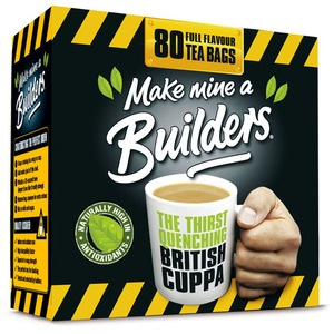 Builder's Tea.