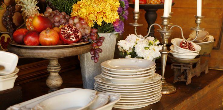 Costa Nova, combines tradition and quality to create fine stoneware pieces.