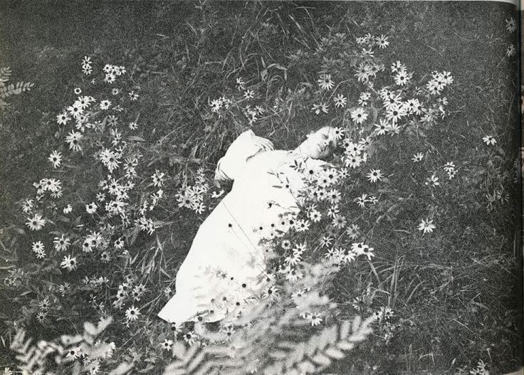 Hajime Sawatari, Nadia: Forest Sprite, 1973