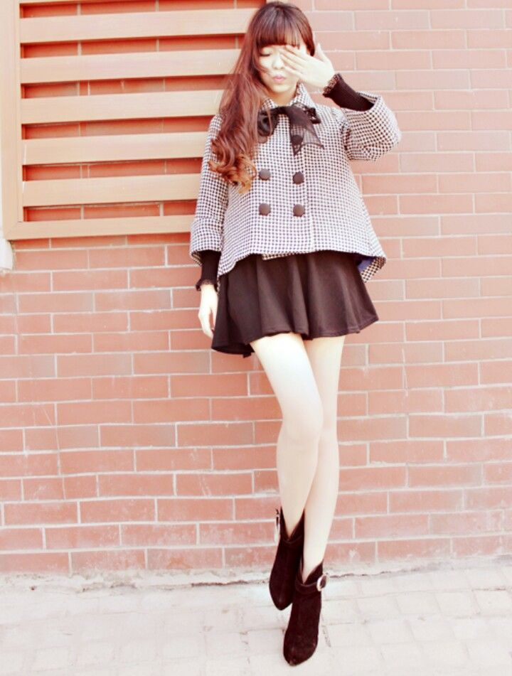 150 best ulzzang girls images on pinterest korean fashion asian fashion and k fashion Pretty girl fashion style tumblr