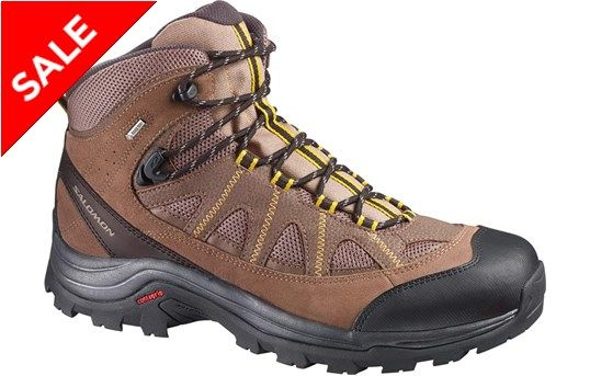 Salomon Authentic LTR GTX Men's Walking Boot