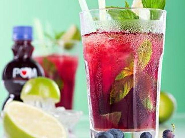 Cocktail au rhum pour 50 personnes