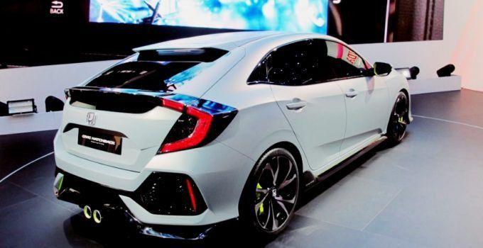 2017 Honda Civic Hatchback Sport Review Unique 2020 Honda Civic Hatchback Sport Touring Release Date Of Honda Civic Hatchback Civic Hatchback Honda Civic Sport