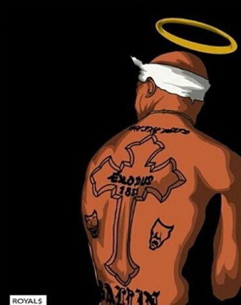 Thug Angel