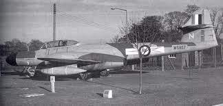 RAF Watton, Eastern Radar Gate Guardian