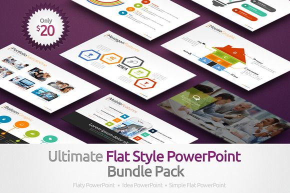 Best Powerpoint Template Images On   Business