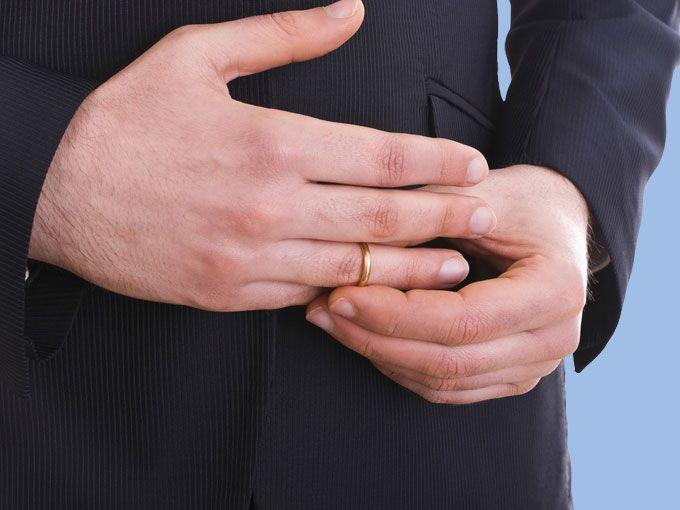 Por qué me gustan los hombres casados