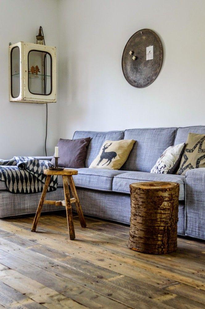 ... Fien, maatwerk meubels, muren en vloeren van sloophout en steigerhout