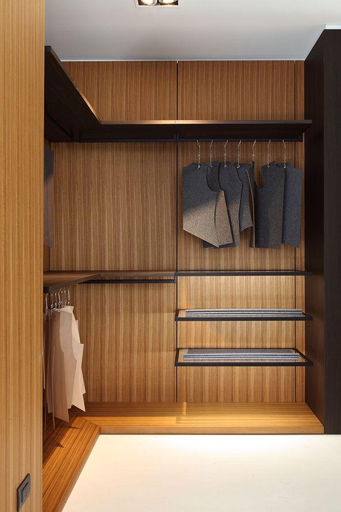 62 besten GRAYE Closet systems Bilder auf Pinterest - begehbarer kleiderschrank system modern