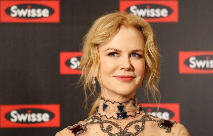 Nicole Kidman – Swisse Promotional Event in Shanghai : Global Celebrtities (F) FunFunky.com