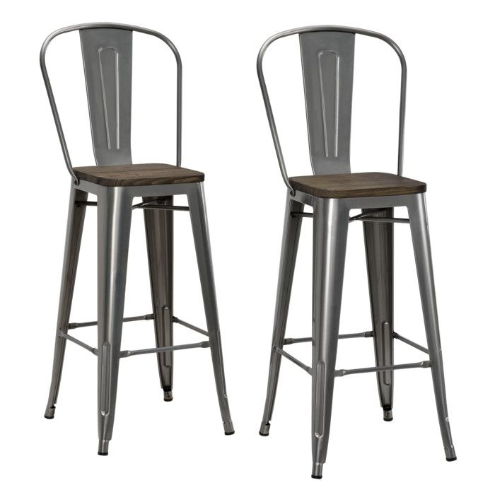 Cheap Two Ring Swivel Used mercial Bar Stools For Sale used bar stools