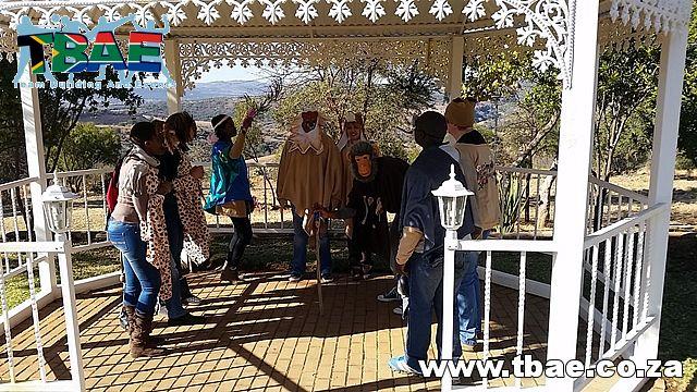 Team Building South Africa #MorulaSun #MovieMaking #TeamBuilding