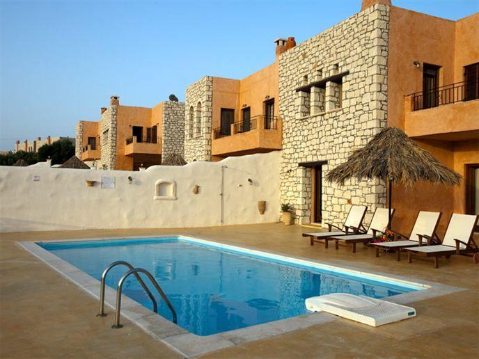 Zonvakantie bij Villas Delight op Kreta met Eliza was here