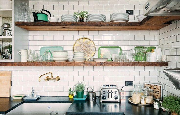 Самая эффективная уборка на кухне: не упускаем самое важное - KitchenMag.ru