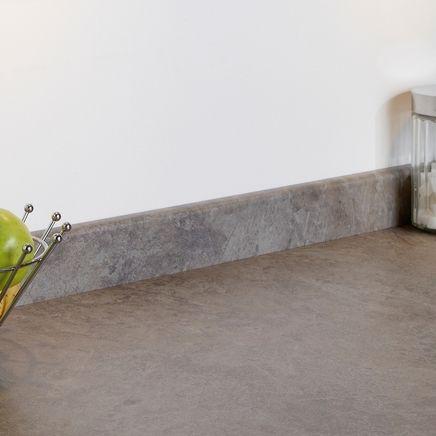 Natural Stone Grey upstand