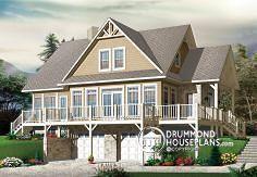 House plan W3914-V2 by drummondhouseplans.com