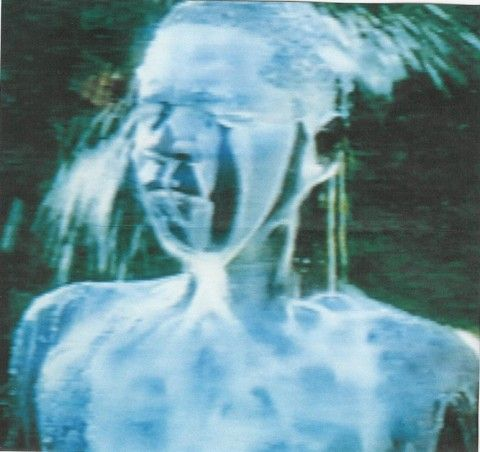 Adel Abdessemed, Zen, 2000, still da video.