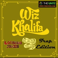 $$$ HATERS GONNA TALK #WHATDIRT $$$ Wiz Khalifa - Black & Yellow (Louisiana Jones Trap Edition) [FREE DOWNLOAD] by TheUntz.com on SoundCloud