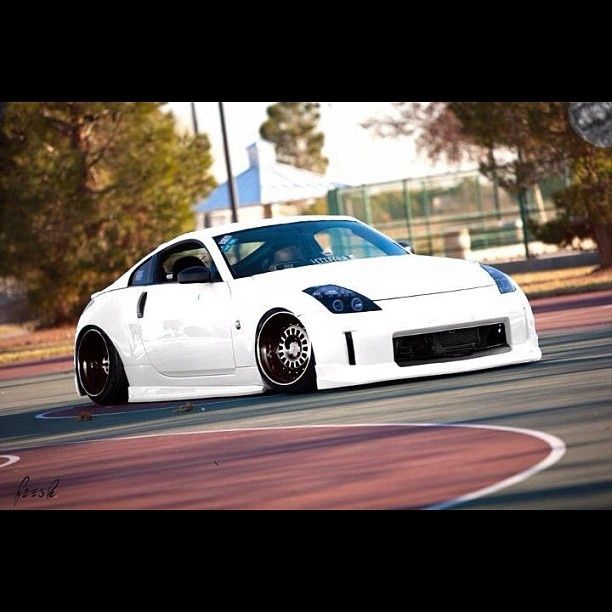 Car Nissan 370z Tuning Stance Lowered Garage Jdm: 17 Best Images About 350z Fairlady Z33 On Pinterest